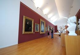 Musée des Beaux-arts, Cambrai