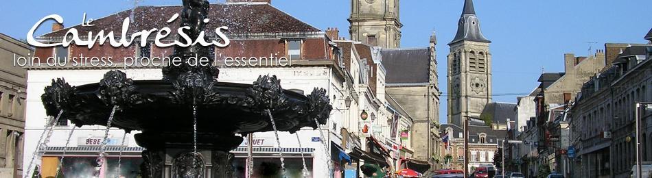 Fontaine, Le Cateau-Cambrésis