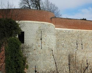 Château de Selles