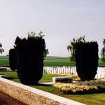Highland Cemetery, Le Cateau