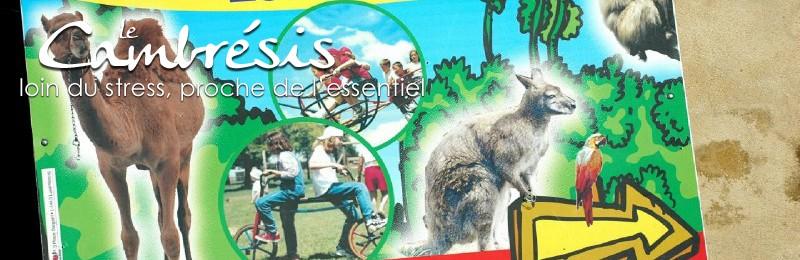 parc animailer d'estourmel