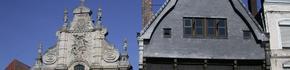 Maison espagnole et chapelle des Jésuites