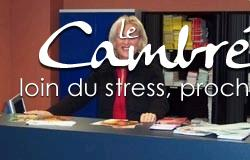 l'office de tourisme de caudry