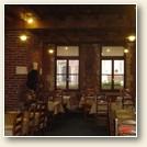 taverne de lutèce : salle 1er étage