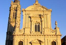 Cathedrale Notre Dame de Grace 1