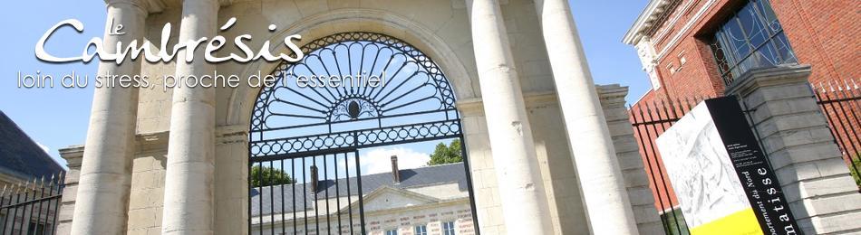 Musée départemental Matisse, Le Cateau-Cambrésis