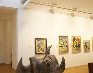 musée départemental Matisse