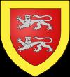 Blason de Paillencourt
