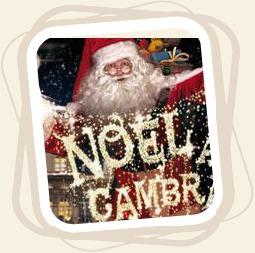 Noel Cambrai