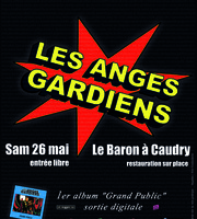 les anges gardiens