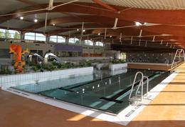 Stade nautique, Le Cateau en Cambrésis