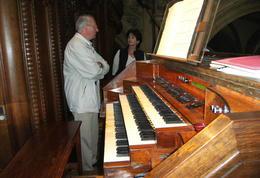 orgue cathedrale cambrai