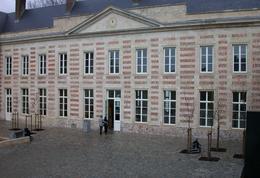photo musée 08/11/2002 A.Battermann