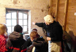 Ateliers du Moulin Lamour