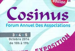 COSINUS 2014