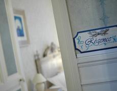 """Chambre """" Régence """" - Clos Saint-Jacques"""