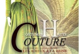 costumes haute couture affiche