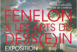 Fénelon & les arts du dess(e)in