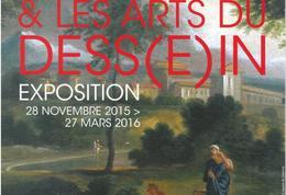 Fénelon & les arts du dess(e)in