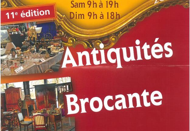 Salon antiquit s brocante collections - Salon antiquites brocante ...