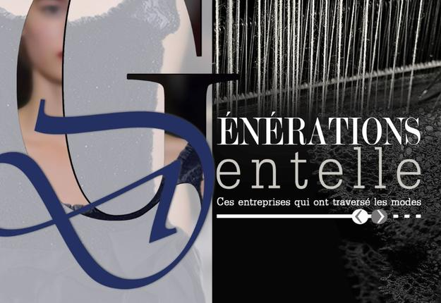 expo generation dentelle