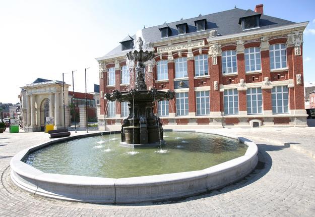 Fontaine Seydoux
