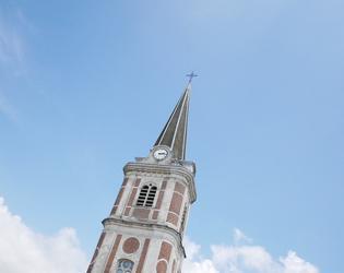 Eglise Saint Martin de Viesly
