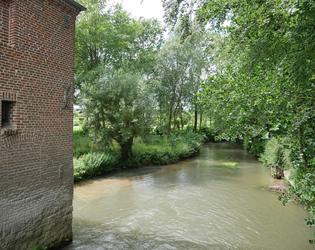 La Selle au Moulin de Saulzoir