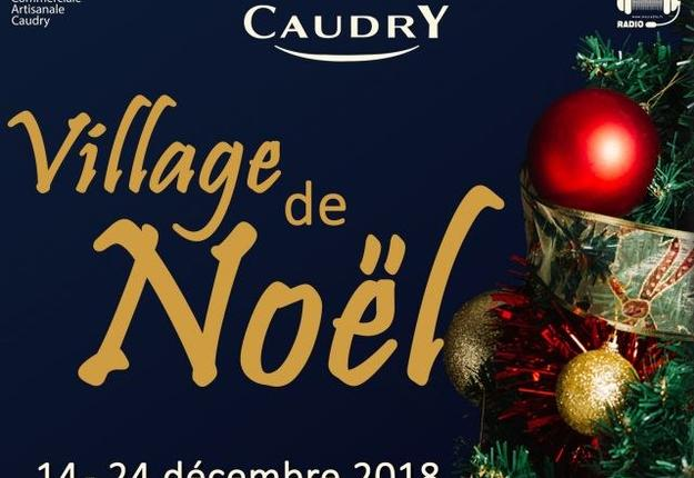 village-de-noel-2018