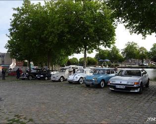 Belles Automobiles Cai