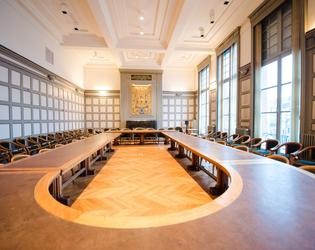 Ancienne chambre de commerce Cambrai