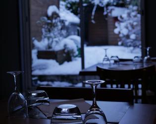 Restaurant du Musee Matisse  (44) c C.Delafaite OT