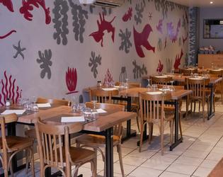 Restaurant du Musee Matisse  (51) c C.Delafaite OT