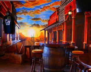 Bar de l'Écurie - Malincourt