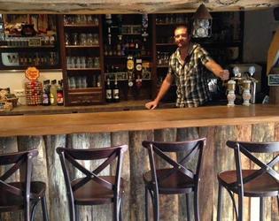 Bar de l'écurie