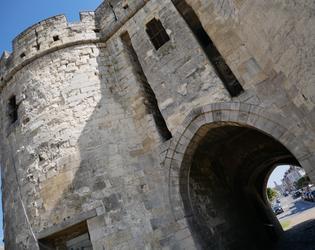 Porte de Paris - Cambrai