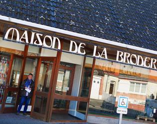 Maison de la Broderie - 2018 - Villers-Outréaux