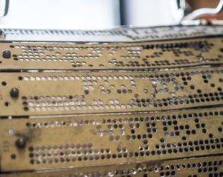 musee des dentelles Caudry