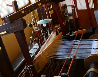 Maison du patrimoine - Avesnes les Aubert - 2018