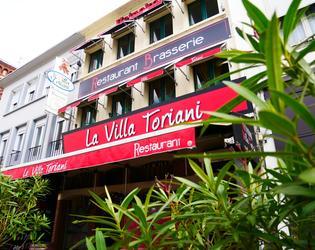 Villa Toriani - Mars 2019 - c C.Delafaite OTCIS (2