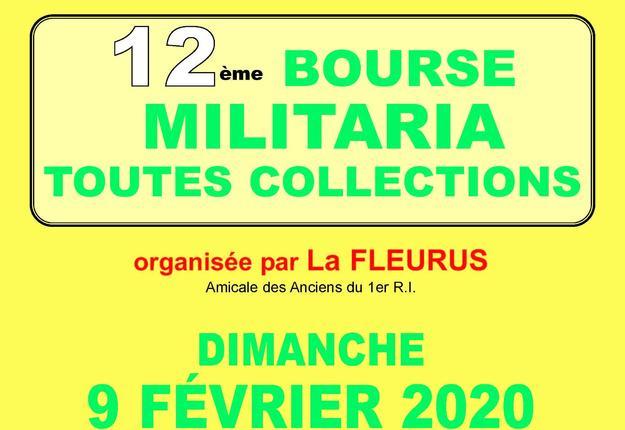 Affiche_Bourse_Militaria_2020