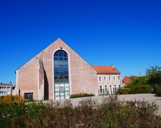 Chapelle des Récollets
