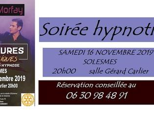 soiree hypnose solesmes