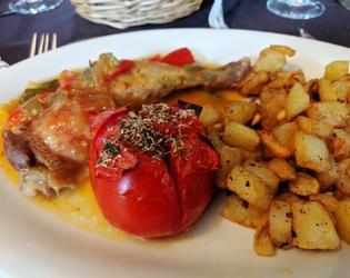 restaurant abbaye des guillemins (5)