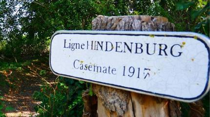cache von hindenburg