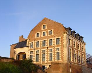 Chateau de Selles - c OT Cambresis