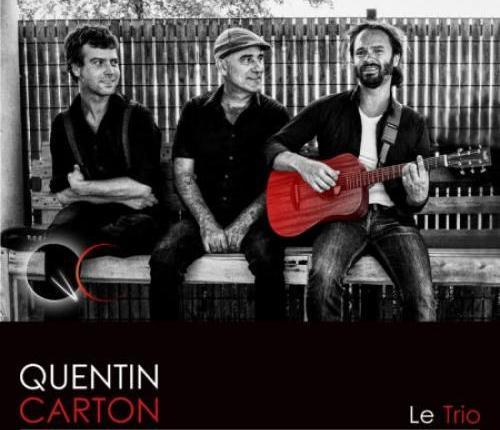 CONCERT QUENTIN CARTON,FETE DE LA CERISE