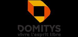 DOMITYS , VIVRE L'ESPRIT LIBRE