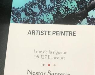Nestor Santerre