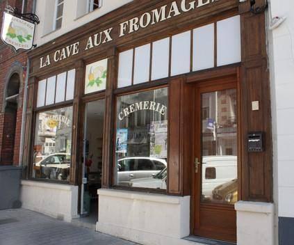 la cave aux fromages cambrai
